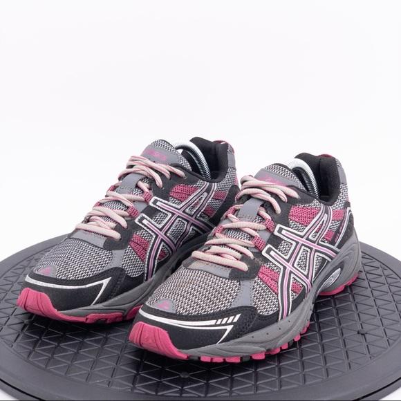 Asics Shoes | Gel Venture 4 Womens Size